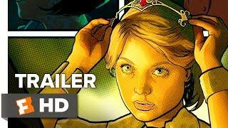 Professor Marston & The Wonder Women Comic Trailer (2017) | Movieclips Trailers