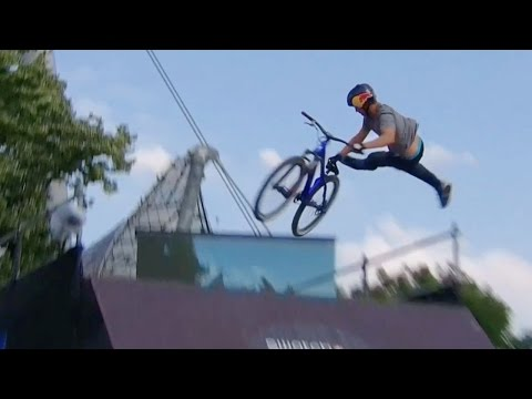 Drew Bezanson Delivers at Swatch Prime Line, Keeps Joyride Hopes Alive | The Learning Curve Ep 5
