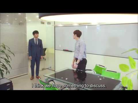 Something about  1% episode 13~bad guy who need angel the most