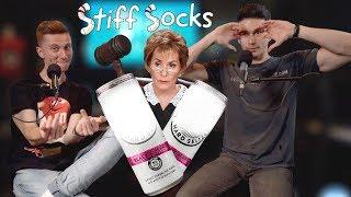 Why Trevor Almost Got Sued | Stiff Socks Podcast Ep. 27