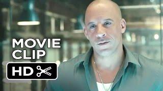 Furious 7 Movie CLIP - My Crew (2015) - Vin Diesel, Paul Walker Movie HD