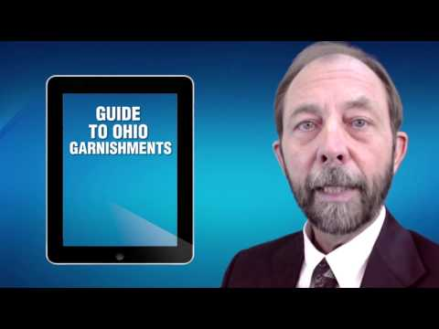 Garnishment - How to Stop Garnishment - What to do if Garnished