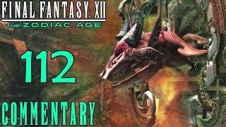 Final Fantasy XII The Zodiac Age Walkthrough Part 112 - Zodiark Boss Battle & Zodiac Spear