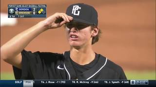2018 14u PG Select Baseball Festival