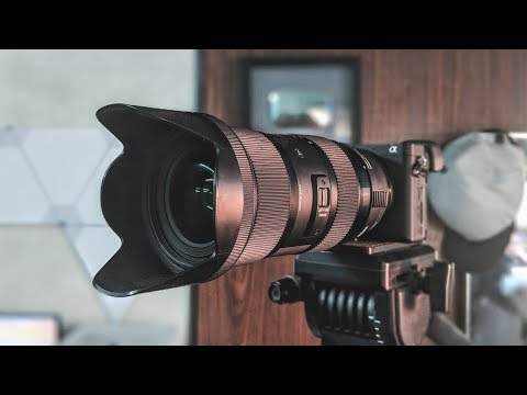 Top 6 BEST DSLR Cameras To BUY In 2018!