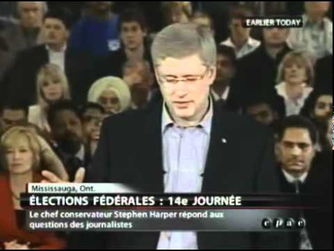 APRIL 8 2011: Harper says contract shelters Canada from increase in F-35 costs