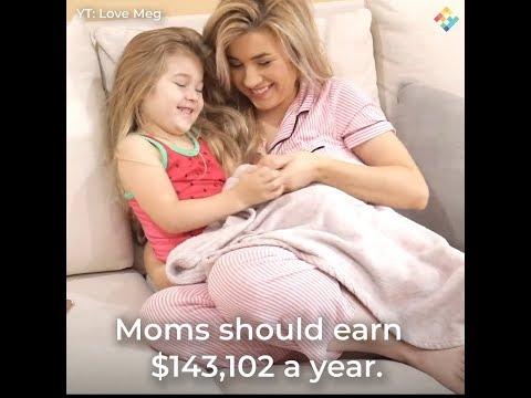 Mom Salary