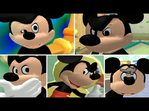 Xxx Mp4 Magical Mirror Starring Mickey Mouse All Tricks Gamecube 3gp Sex