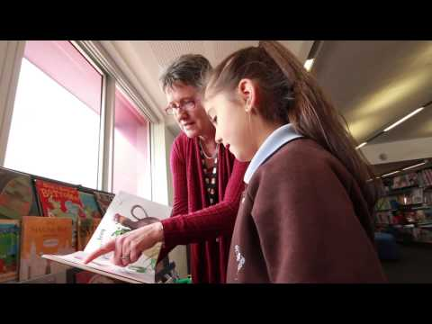Promoting your school library