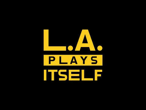 YACHT — L.A. Plays Itself