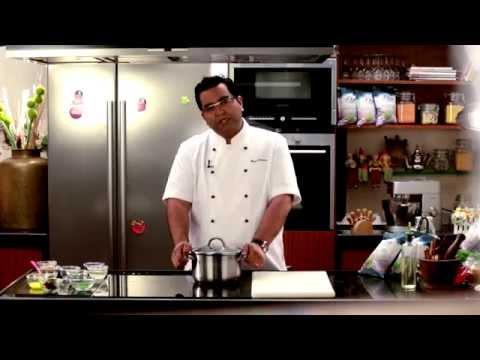 Kacche Gosht Ki Biryani - Varli's Kitchen - Episode 5