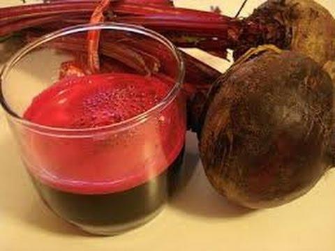 Top 10 Benefits Of Beetroot Juice