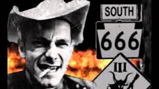Hank Williams III - This Ain't Country [Unreleased] Full Album
