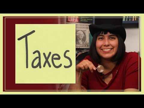 What You Need to Do Your Taxes