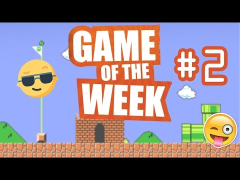 Game of the week 002   Top 3 games ☺