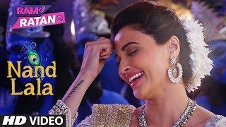 Nandlala  Video Song | Ram Ratan | Palak Muchhal,Bappi Lahiri