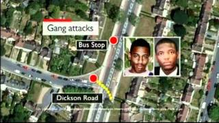 The Stephen Lawrence Murder Trial 2011 - Day 3 (BBC One National coverage)