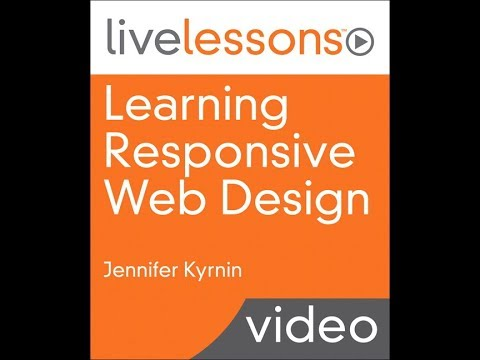 HTML, CSS, and, JavaScript for Responsive Web Design