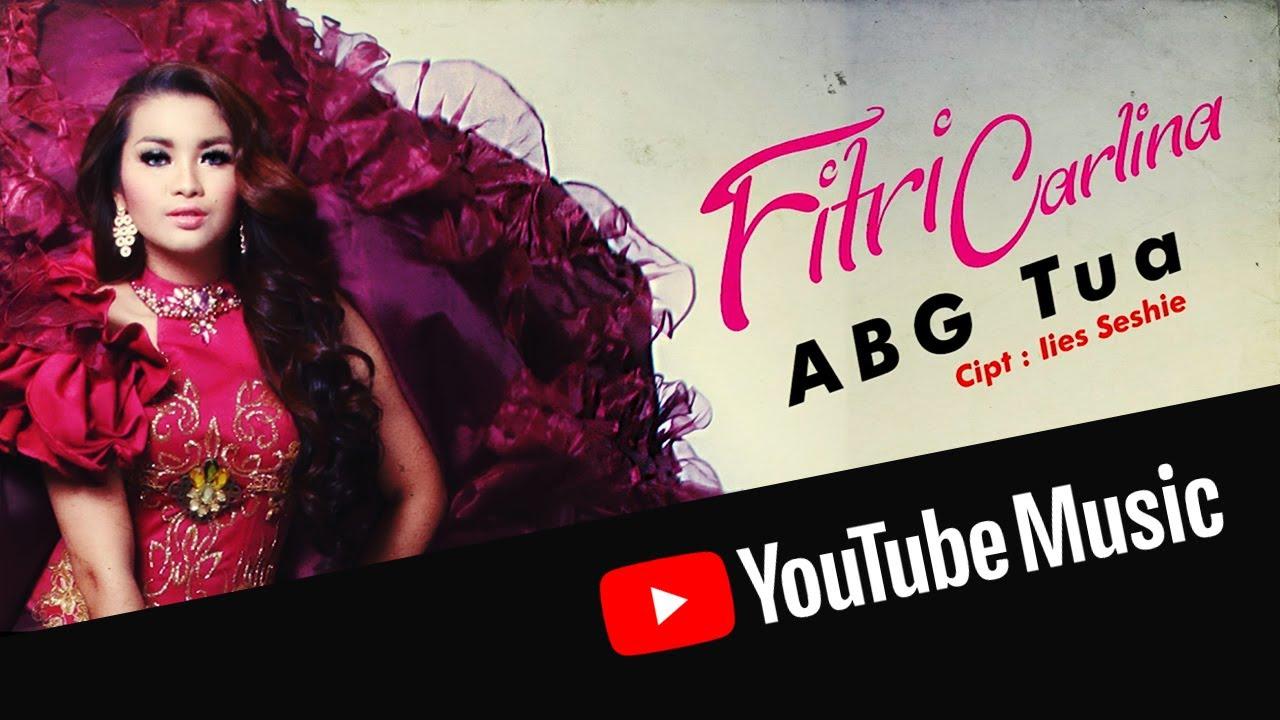 """""""Fitri Carlina - ABG Tua (Audio)"""