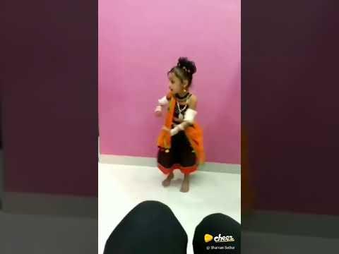 SO cute dance