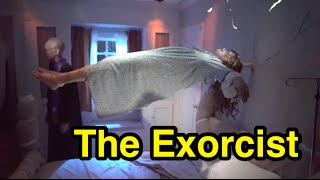 [NEW] The Exorcist - Halloween Horror Nights 2016 (Universal Studios Hollywood)