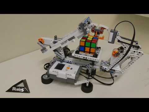 Building Instructions Lego Mindstorms Nxt 20 Build Lego
