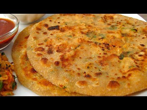 Mooli Paratha Recipe In Hindi By Sonia Goyal - मूली परांठा रेसिपी @ jaipurthepinkcity.com