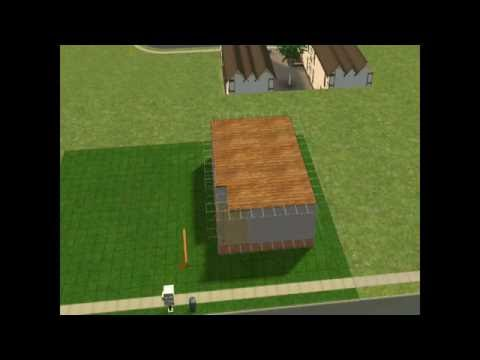 Sims 2 Tutorial: How to Create Your Own Apartment