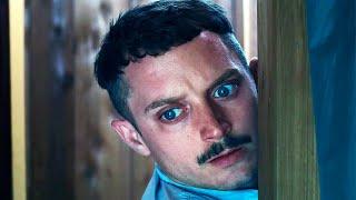 Иди к Папочке — Русский трейлер (2020)
