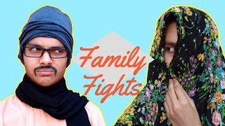 RJ Gaurav Kumar - | Family Fights |