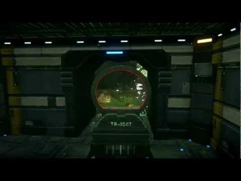 Planetside 2 - Ultra Graphics No HUD Gameplay