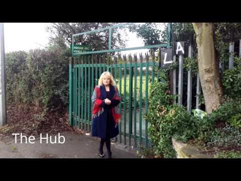 Please vote for Higham Hill Hub! Tesco's #BagsofHelp