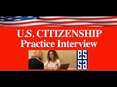 naturalization test 2020 questions - FunClipTV