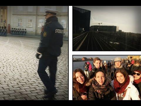 Crazy trip to Copenhagen!