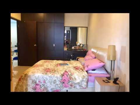 Madarin Garden 3-bedder for rent