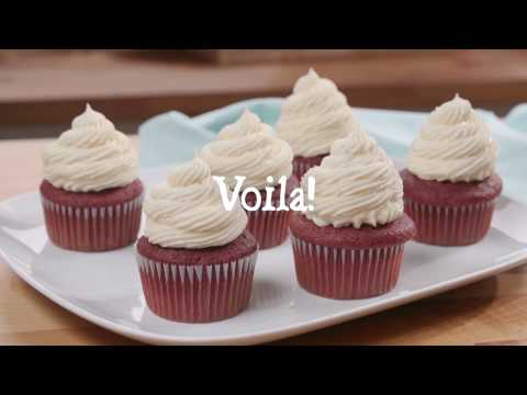 How to Make Cream Cheese Icing
