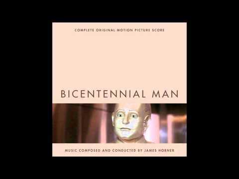 08 - The Passage Of Time, A Changing Of Seasons - James Horner - Bicentennial Man