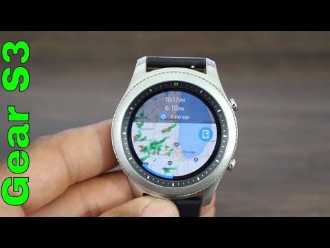 Top 5 Gear S3 Must Have Apps Series II