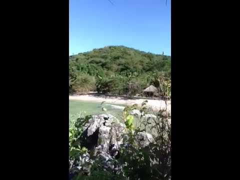 Philippines 2012 - Flower Island