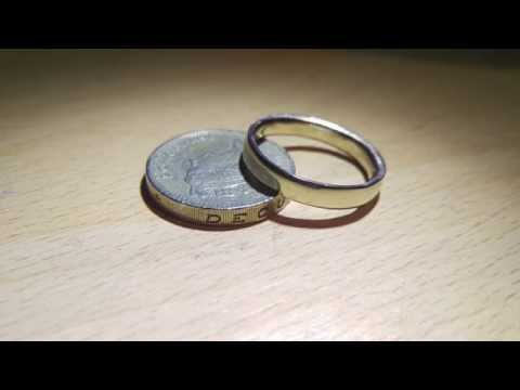 coin ring from £1