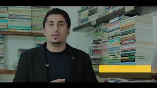 الدكتور محمد حسام - مؤسسة قاف للتنمية