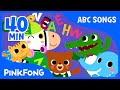 Sing And Master The Alphabet From A To Z Phonics Compilation