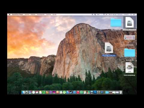 Solucion a problema de Java en OS X Yosemite