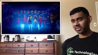 Rappan Rappi Rap - Mard Ko Dard Nahi Hota | Radhika Madan & Abhimanyu Dassani American Reaction