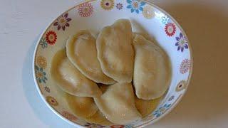 Вареники с творогом / Dumplings With Cottage Cheese
