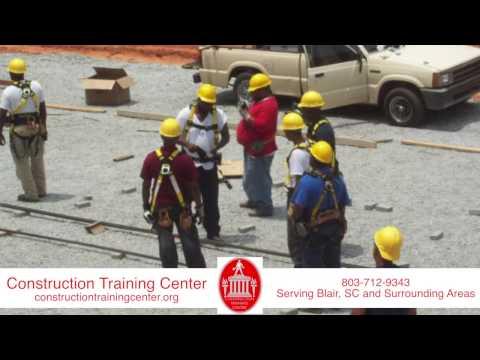 Construction Training Center - Construction Training in Blair, SC