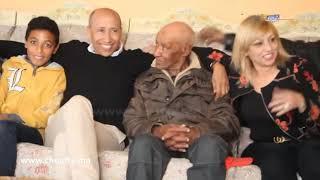 #x202b;وأخير الحمد لله تم الصلح بين سعيد عويطة ووالده أحمد عويطة مدة فراهم دام21 سنة#x202c;lrm;