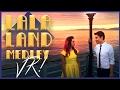 Download  La La Land Medley in VR!! Sam Tsui & Megan Nicole | Sam Tsui MP3,3GP,MP4