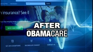 FULL MEASURE: January 08, 2017 - After Obamacare