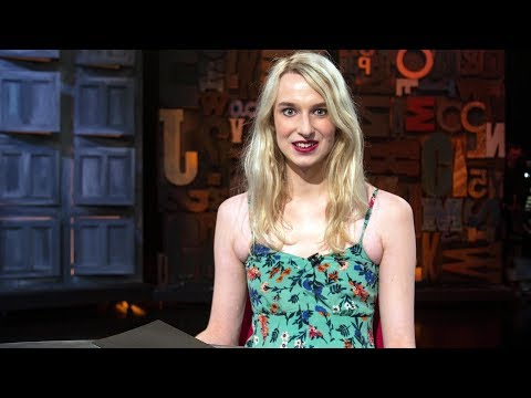 Laylah Beattie on street harassment | Brendan O'Connor's Cutting Edge | RTÉ One